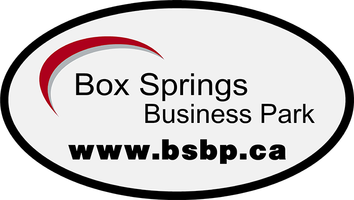 Box Springs Business ParkBox Springs Business Park Logo